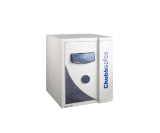 CHUBB ELECTRONIC HOME SAFE (H516 x W416 x D450 mm , 57kgs )