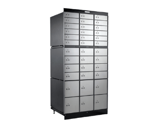 CHUBB SAFE DEPOSIT LOCKER