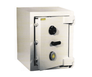 LION M-SERIES COMMERCIAL SAFE M2(H800 x W650 x D700 mm , 490kgs )