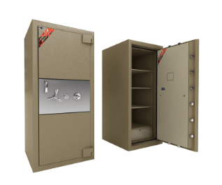 MOEM EVO SAFE SERIES 5GT (H1702 x W762 x D813 mm , 1780kgs )