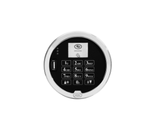 S&G DIGITAL TIME LOCK